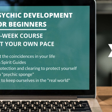 Online Psychich Development Course