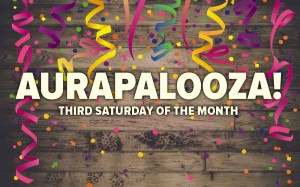 Aurapalooza @ Echo Bodine's Center | Minneapolis | Minnesota | United States