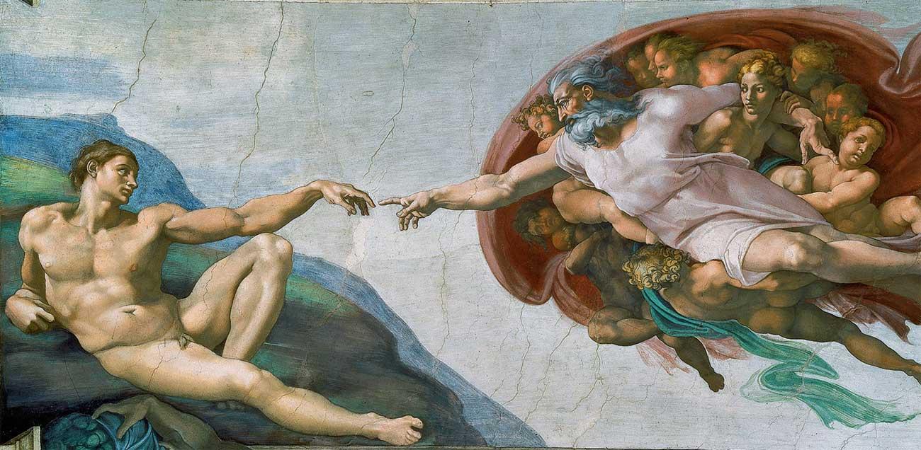 michaelangelo