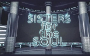 Sisters For The Soul @ Right here on this page!