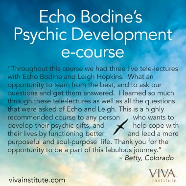 VIVA-psychic-development-level-2-echo-bodine-meme-betty