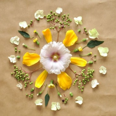 flowermandala_yellow