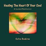 Healing the heart of your soul
