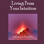 Living from your intuittion
