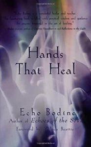 Book ( Hands That Heal)