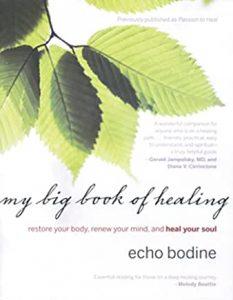 Book ( My big booj of healing)