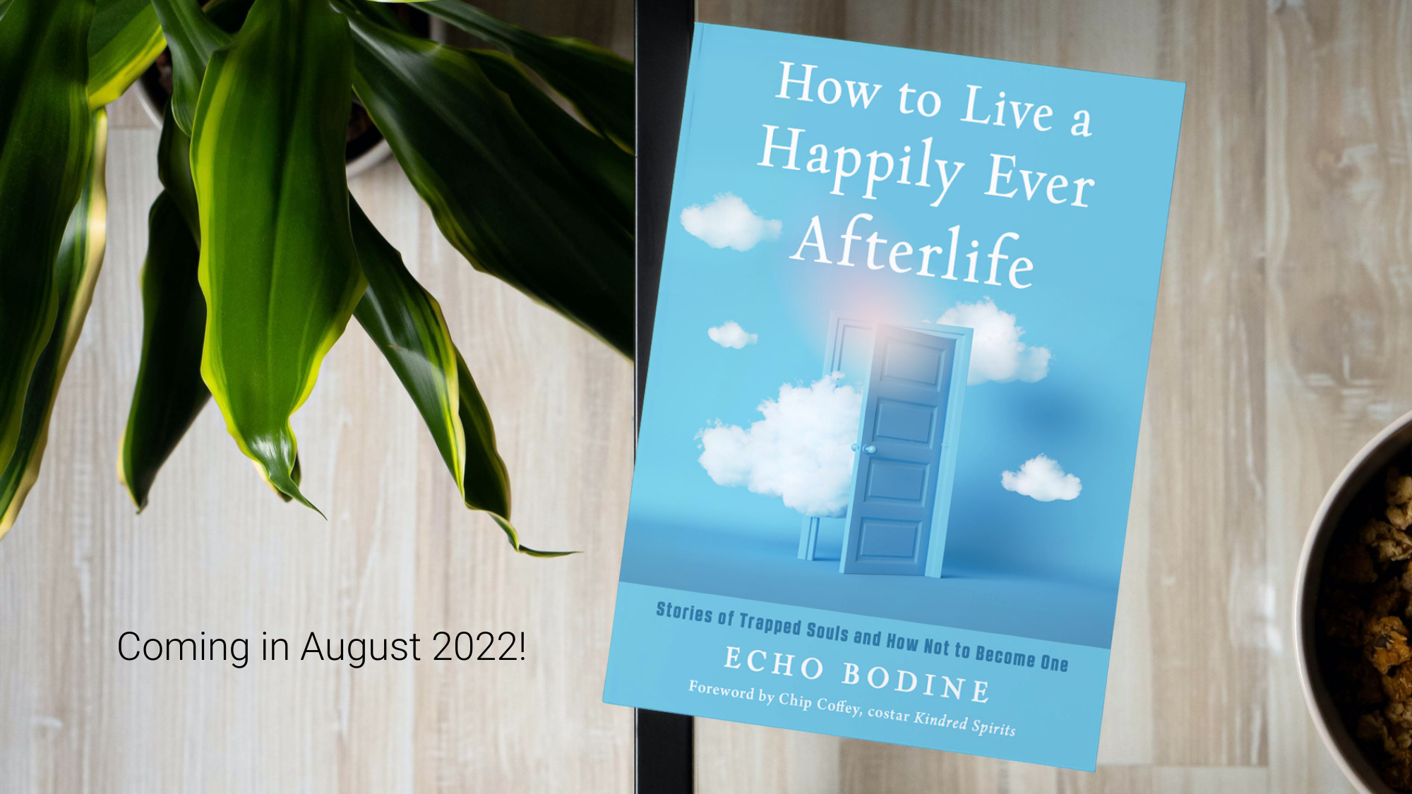 How to Live a Happily Ever Afterlife